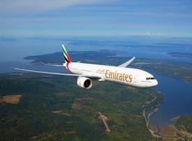 Emirates airline adds Birmingham, Cebu and Houston its network