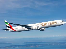 Emirates to return staff salaries to 100% from October reversing coronavirus cuts