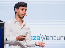 Oman's Phaze Ventures looks to London for fintech and cleantech investments
