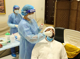 Abu Dhabi updates entry rules as new daily UAE virus cases exceed 700