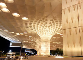 Abu Dhabi fund said to seek resolution to Mumbai airport takeover deal
