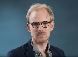 Rutger Bregman: coronavirus might be the tipping point humanity needs