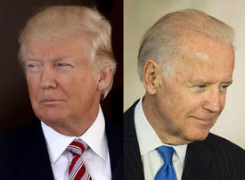 Trump v Biden: who might be better for the Gulf region?