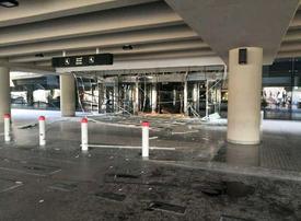 Beirut airport traffic slumps as coronavirus hits Lebanon's tourism sector