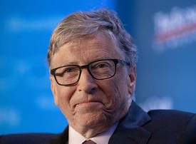 Bill Gates: Middle East to lose 'trillions of dollars' in coronavirus crisis