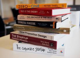 Six start-ups from Saudi Arabia you need to know