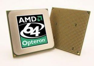 AMD rushes six-core Opteron processors to market
