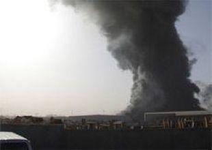 Workers injured in blaze on Al Reem Island