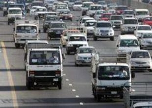 324 motorists stripped of licence in six months