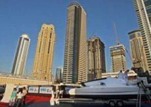Litigation rises in response to end of Dubai property boom