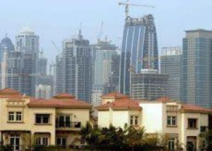 UAE property pick-up seen by end of year - Morgan Stanley