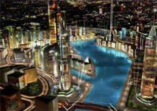 Dubailand signs deal with top cruise ship operator