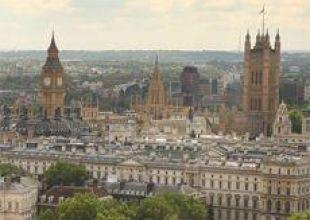 Dubai's Istithmar sells London buildings