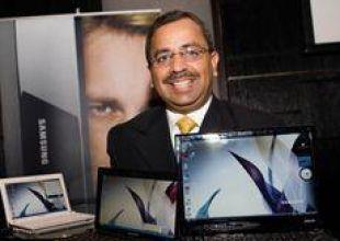 Samsung strides into Kuwaiti notebook market