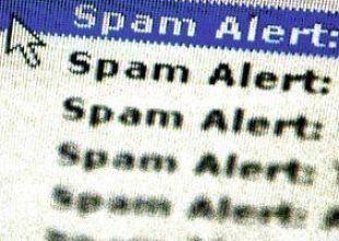 Spam consumes 33 billion kilowatt-hours of energy annually