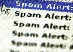 Over 97% of all email is 'unwanted'
