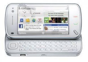 Middle East will be first to receive Nokia N97