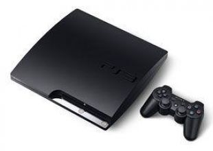 PlayStation 3 goes on a diet