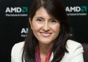 Double appointment at AMD Middle East
