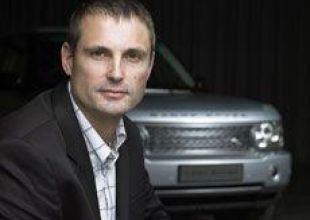 Toyota crisis tells us to put customer first – Land Rover