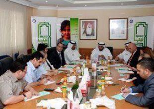 Beit Al Khair Society opts for Avaya IP phones