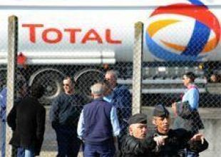 Total Energie undercut, loses out on Iraqi oilfields
