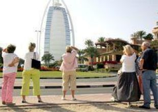 US tourists spend $733m in the UAE