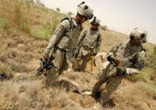 US soldiers with swine flu leave Kuwait