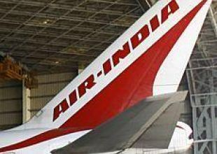 Indian government steps in to save national carrier