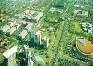 Top 10 billion dollar projects in Abu Dhabi