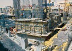 Building a new Riyadh