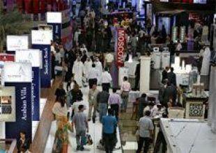 Exhibition space falls 30% at Cityscape Dubai