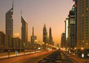 Dubai's debt move
