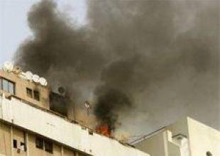 Labourers die in blaze at 'illegal' Bahrain camp