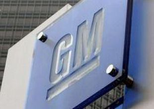 GM's Mideast chief hails gov't support plan
