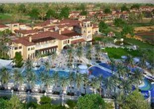 Norman Clubhouse not ready for Dubai World Championship