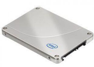 Intel delivers first 34nm solid state drives