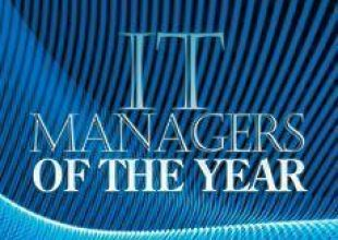 IT Managers of the Year