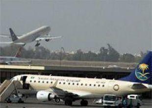 Saudi aviation chiefs plan to develop 13 airports