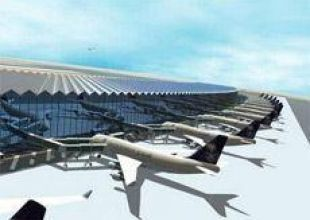 2014 completion date for Saudi airport expansion