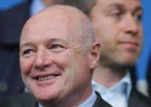 Top football exec says Qatar World Cup bid 'too early'