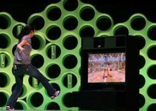 Motion gameplay dominates E3 Expo this year