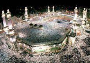 Saudi Arabia expects 2.5m hajj pilgrims this year