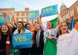 Rock star, poet join Intel, Ryanair to back Lisbon Treaty