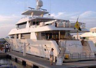 Superyacht builders eye 2010 Mideast sales boost