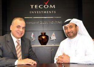 EMC signs strategic alliance with TECOM
