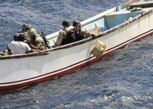 Drugs haul worth $28m seized off coast of Oman