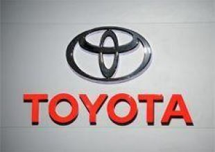 Toyota says no problem with electronic throttle