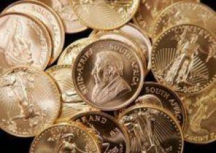 Burj Khalifa gold coin plan for legal tender