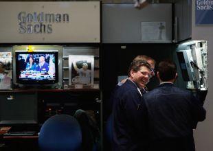 Goldman hires Barclays banker to run Saudi business